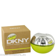 BE DELICIOUS 100ml EDP SPRAY BY DKNY --------------------- NEW PERFUME FOR WOMEN