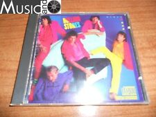Rolling stones - Dirty work - CD 1986