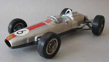 """Schuco coches de carreras """"Lotus Climax"""" nº 1071 1:16 fórmula 1 * funciona * plata"""