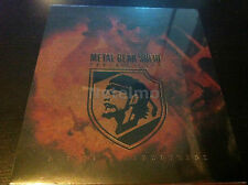 New 0764 Metal Gear Solid Portable Ops Psp Soundtrack Konami Japan Music CD