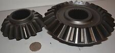 Gear set for Andiline Slasher Gearbox A81  ratio 1,2 to 1 HP 80