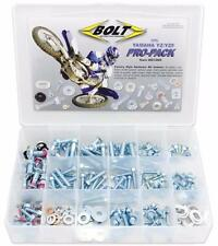 BOLT YZ/YZF Pro Pack BOLT KIT FOR YAMAHA YZ250F YZ450F YZ125 2003 TO 2016 MODELS