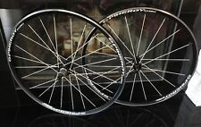 Spinergy Xaero Wheelset 700c Carbon Spokes For Shimano Or Sram Clincher