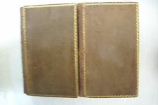 1825 First Edition LEMPRIERE'S UNIVERSAL BIOGRAPHY*Eminent Persons*Eleazar Lord