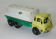 Matchbox Lesney No. 25 Petrol Tanker oc13159