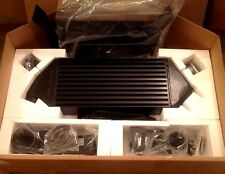 Grimmspeed Top Mount Intercooler Kit For 05-09 Legacy GT w/ Thermal Coating OPEN