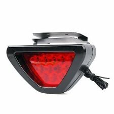 Triangle Red 12 LED Brake Light For Mahindra Thar