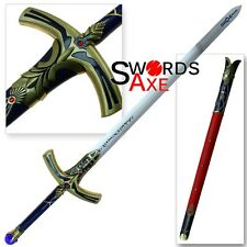 Fate Unlimited Codes Anime Saber Lilly Sword Calibur Replica - Stay Night