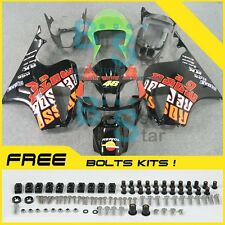 Fairings Bodywork Bolt Screw Set Fit HONDA VTR1000 RVT RC51 SP1 SP2 00-06 43 E3