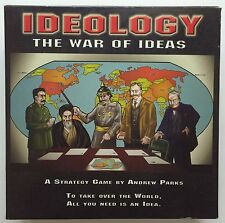 IDEOLOGY  The War of Ideas strategy Game