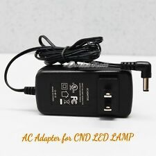 AC Adapter Replacement    CND LED Light 36V 1A Lamp Dryer 100-240V YS35-3601000U