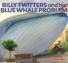 Billy Twitters and His Blue Whale Problem Barnett, Mac