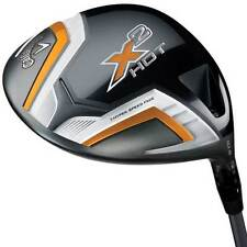 New Callaway X2 Hot 9* Driver Aldila Blue Stiff flex Graphite X 2 Hot