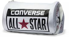 CONVERSE CTAS LEGACY CANVAS DUFFLE BAG WHITE 10422C 100 CHUCK TAYLOR ALL STAR