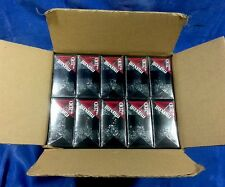 """BRAND NEW MAXELL Case Of 100 MF 2DD 3.5"""" Floppy Disks Diskettes Double Density!!"""