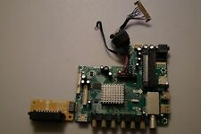 """MAIN BOARD T.MSD306.66A 11515 WITH LVDS FOR 18.5"""" TECHNIKA LCD19-248 185/189G TV"""