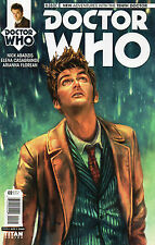 Doctor Who The Tenth Doctor #2 (NM) `14 Abadzis/ Casagrande