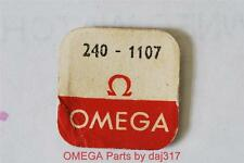 OMEGA Watch Caliber 240  New Clutch Wheel. Part No 240-1107, Omega Watch Parts