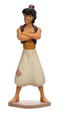 Disney Prince Aladdin Street Rat Action Figure Village Figurine Toy Cake Topper