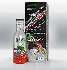 XADO Tuning Metal Conditioner Engine Treatment Oil Additive Cars Vans Trucks