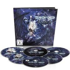 DORO, Strong and proud EARBOOK *NEU* Earbook
