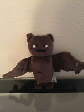 Minecraft 2014 Mojang Plush Stuffed Animal Toy - Bat - 6""