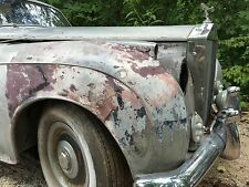 PARTS CAR SILVER CLOUD! CHECK OUT HUGE ROLLS ROYCE BENTLEY USED INVENTORY. FUSE