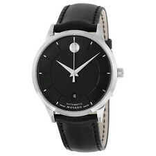 Movado 1881 Stainless Steel Mens Watch 0606873