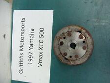97 98 99 YAMAHA Vmax XTC 500 v-max 600? MAGNETO ROTOR FLYWHEEL F4T324