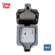Outdoor / GIARDINO Singolo Socket intemperie / IMPERMEABILE-BG WP21