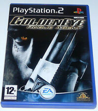GoldenEye: Rogue Agent - For Sony PlayStation 2
