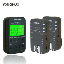 YN622N-TX + 2PCS Yongnuo YN622N II Wireless Flash Trigger Transceiver for Nikon