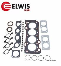 Made in Denmark Elwis Volvo S40 V40 Head Gasket Set From Engine #1818169