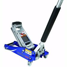 1.5 Ton Compact Aluminum Racing Floor Jack With Rapid Pump® - Pit Crew Quality