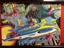 Stingray Hoopla GERRY ANDERSON