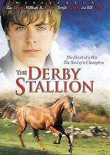 DVD - Drama - The Derby Stallion - Zac Efron - Bill Cobbs - Craig Clyde