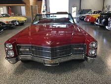 1966 Cadillac DeVille Coupe DeVille