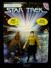 Star Trek Playmates 6430 Scotty Exclusive Spencer Gifts Figure 1996 New