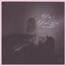 DUM DUM GIRLS - ONLY IN DREAMS  CD ROCK ALTERNATIVE  NEW+