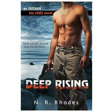 Deep Rising (Outside the Lines)