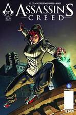 ASSASSIN'S CREED #1 - Cover A  - New Bagged