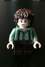 LEGO LOTR FRODO  MINIFIGURE  SPLIT FROM Set: 9469