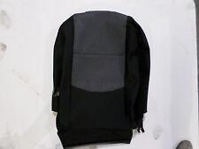 NEW OEM BLACK UPPER SEAT COVER MAZDA5 MAZDA 5 06 07 08 LH