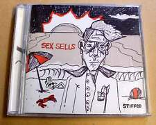 Stiffed - Sex Sells - CD Album CDs - Yes - Stay - He Looks Good …