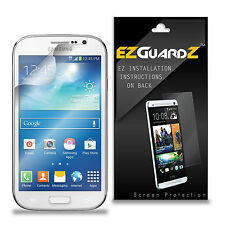 4X EZguardz Screen Protector Cover HD 4X For Samsung Galaxy Grand Neo (Clear)