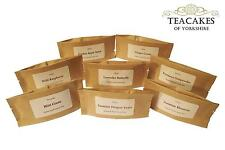 8 x 10g Green Loose Leaf Tea Samples Best Value Quality