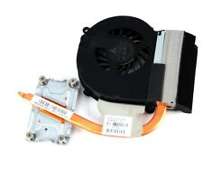 New Genuine  HP 2000 Compaq CQ57 CPU Cooling Fan withHeatsink 646183-001