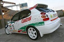 Toyota Corolla E11 1996 - 2001 roof spoiler (1173)