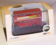 Oxford NRTL001 - London Transport RTL Bus (1365) 1/148 (N) Diecast Model