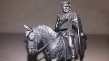 Lead soldier toy,Roman cavalryman,on the horse,collectable,rare,military model